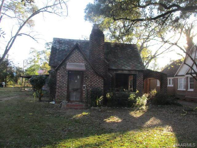 510 King Street, Selma, AL 36701 (MLS #485752) :: Buck Realty