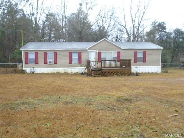 883 Cedar Lane Drive, Elba, AL 36323 (MLS #486395) :: Team Linda Simmons Real Estate