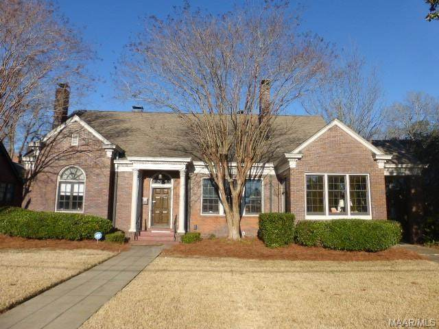 537 Legrand Place, Montgomery, AL 36106 (MLS #486530) :: Buck Realty