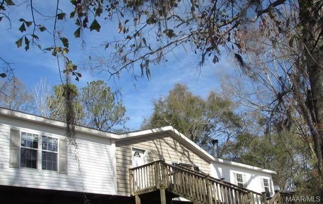 7333 Henderson Road, Lowndesboro, AL 36752 (MLS #488126) :: Buck Realty