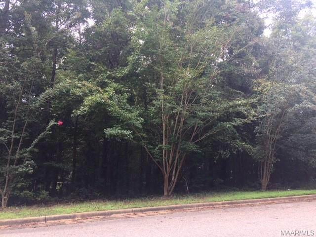 78 Little Doe Lane, Wetumpka, AL 36093 (MLS #488151) :: LocAL Realty