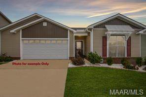 140 Wingate Avenue, Enterprise, AL 36330 (MLS #488244) :: Buck Realty