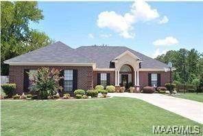 1262 Cross Creek Road B, Prattville, AL 36067 (MLS #488488) :: Buck Realty
