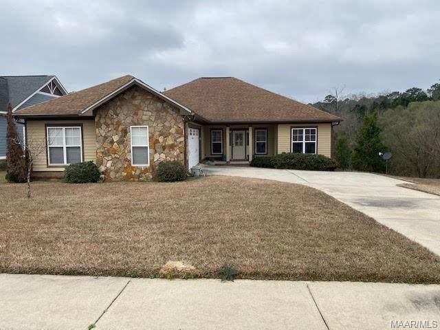 759 Pine Avenue, Ozark, AL 36360 (MLS #488793) :: Team Linda Simmons Real Estate