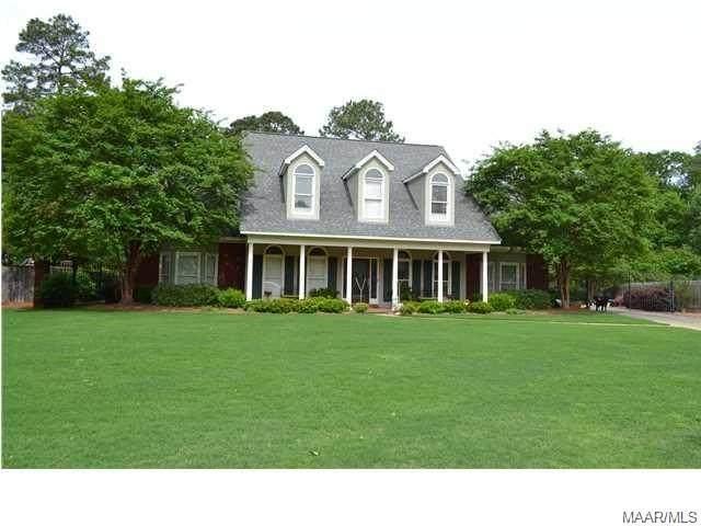 9363 Preston Place, Montgomery, AL 36117 (MLS #490133) :: LocAL Realty