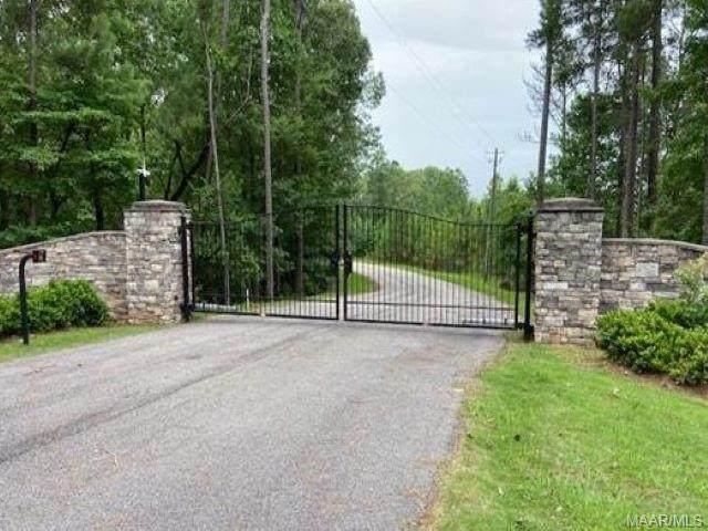 361 Cove Drive, Rockford, AL 35136 (MLS #490299) :: Buck Realty