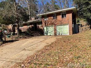 3447 Dalraida Parkway, Montgomery, AL 36109 (MLS #490924) :: Buck Realty
