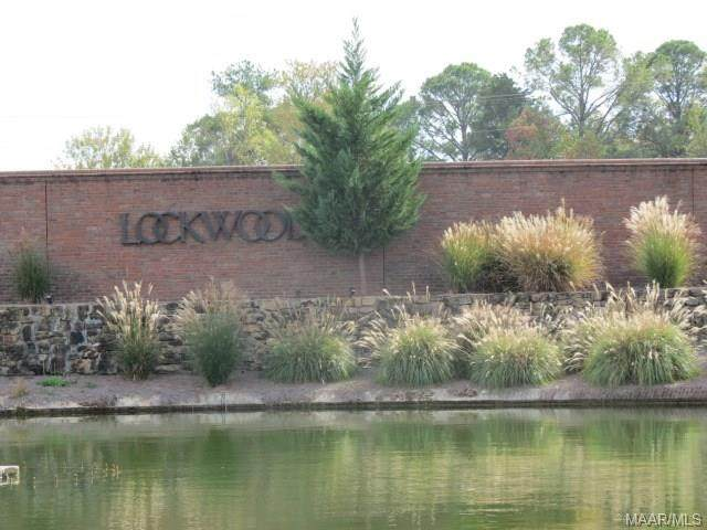 3820 Lockwood Lane, Montgomery, AL 36111 (MLS #491343) :: LocAL Realty