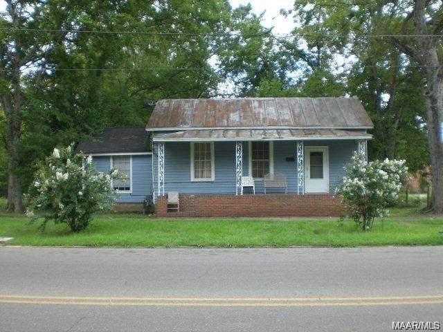 2124 Selma Avenue, Selma, AL 36701 (MLS #491503) :: Buck Realty