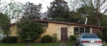 1914 3rd Avenue, Selma, AL 36703 (MLS #491922) :: Buck Realty