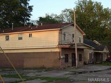 1301 Washington Street, Selma, AL 36703 (MLS #492299) :: Buck Realty