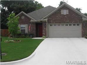 706 Kingsley Drive, Prattville, AL 36066 (MLS #494462) :: LocAL Realty