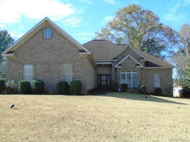 202 Fox Valley Drive, Dothan, AL 36305 (MLS #494496) :: David Kahn & Company Real Estate