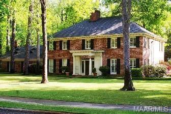 3405 Boxwood Drive, Montgomery, AL 36111 (MLS #494587) :: LocAL Realty