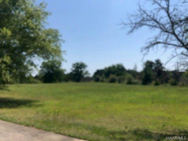 0 Forrester Road, Dothan, AL 36301 (MLS #494838) :: Team Linda Simmons Real Estate