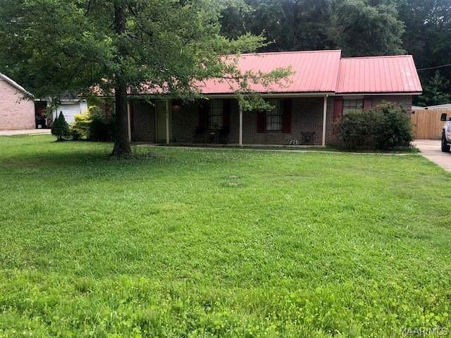 2610 Ellen Lane, Millbrook, AL 36054 (MLS #496261) :: LocAL Realty