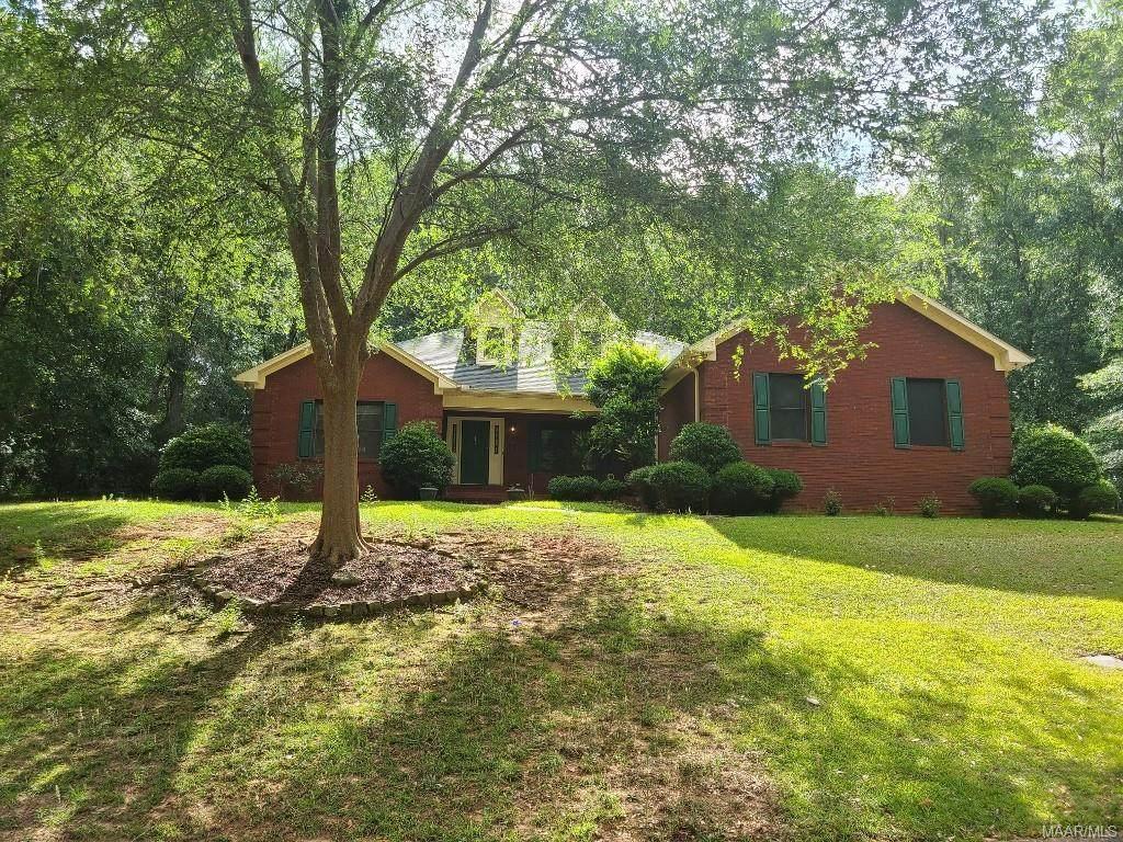 3521 Lake Oak Ridge Drive - Photo 1