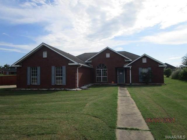 7218 Rolling Hills Boulevard, Montgomery, AL 36116 (MLS #496501) :: David Kahn & Company Real Estate