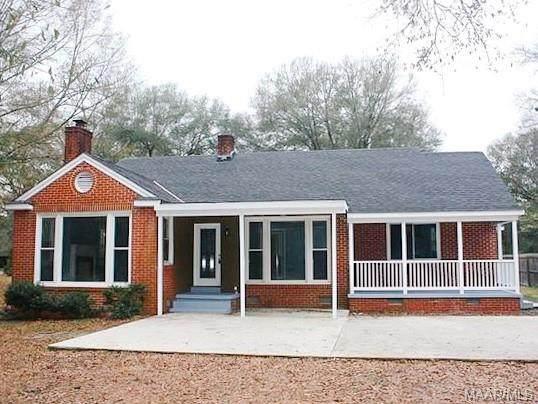 3221 Wade Street, Millbrook, AL 36054 (MLS #496665) :: David Kahn & Company Real Estate