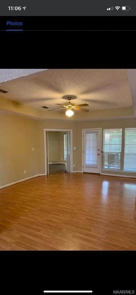 3716 Oak Shadow Lane, Montgomery, AL 36116 (MLS #496950) :: Buck Realty