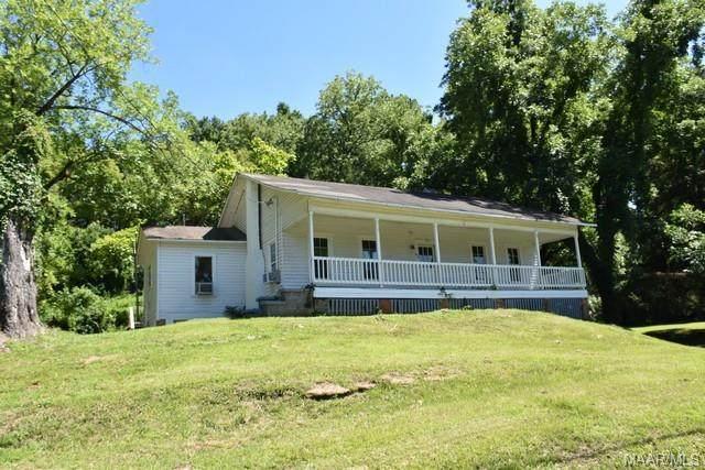 510 Company Street, Wetumpka, AL 36092 (MLS #496963) :: Buck Realty