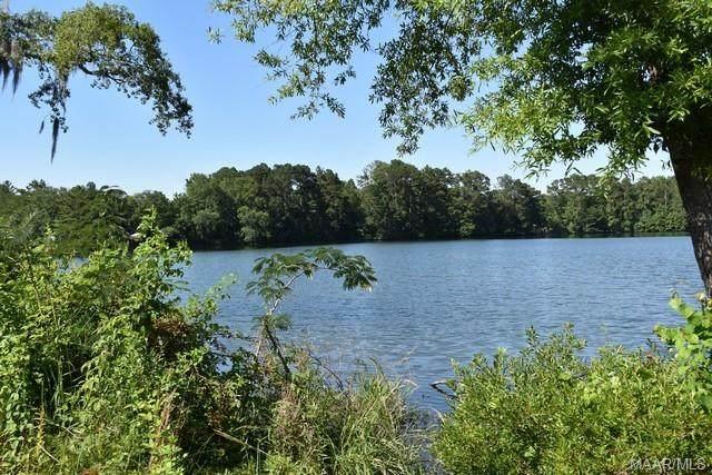 2 Lakeshore Drive, Millbrook, AL 36054 (MLS #496972) :: Buck Realty