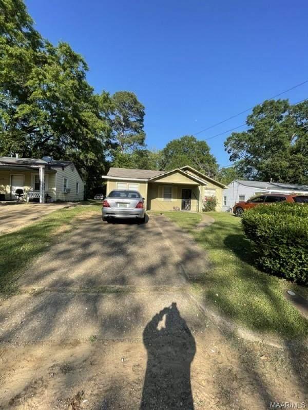 3653 Oak Street, Montgomery, AL 36105 (MLS #497106) :: Buck Realty