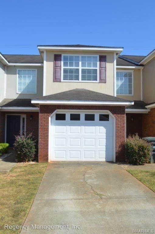 138 N Springview Drive, Enterprise, AL 36330 (MLS #498427) :: Buck Realty