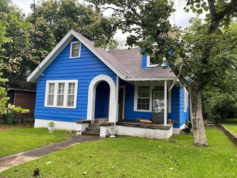 1732 Winona Avenue - Photo 1