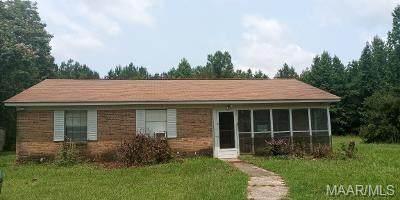 2188 County Road 949 Road, Orrville, AL 36767 (MLS #498912) :: Buck Realty