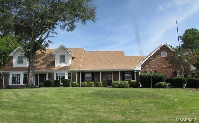 3156 Rolling Road Circle, Montgomery, AL 36111 (MLS #499011) :: Buck Realty