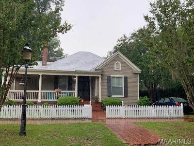 621 Union Street, Selma, AL 36701 (MLS #499032) :: Buck Realty