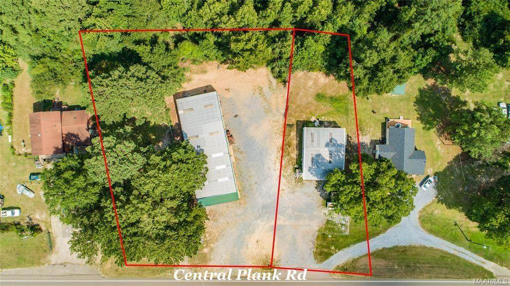 00 Central Plank Road - Photo 1