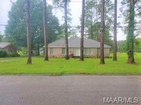 1004 Elm Avenue, Elba, AL 36323 (MLS #499229) :: Team Linda Simmons Real Estate