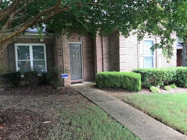 7916 Millstone Court, Montgomery, AL 36116 (MLS #499339) :: Buck Realty