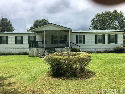 214 Jackson Lane, Selma, AL 36703 (MLS #499352) :: Buck Realty