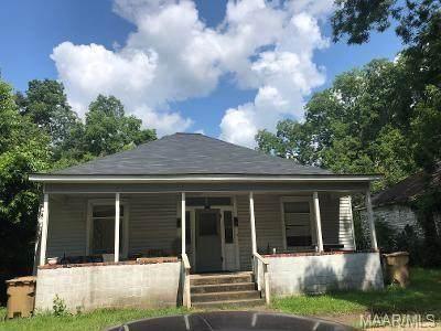 1714 Green Street, Selma, AL 36701 (MLS #499404) :: Buck Realty