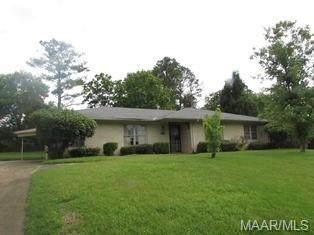 3119 Crawford Street, Montgomery, AL 36111 (MLS #499414) :: Buck Realty