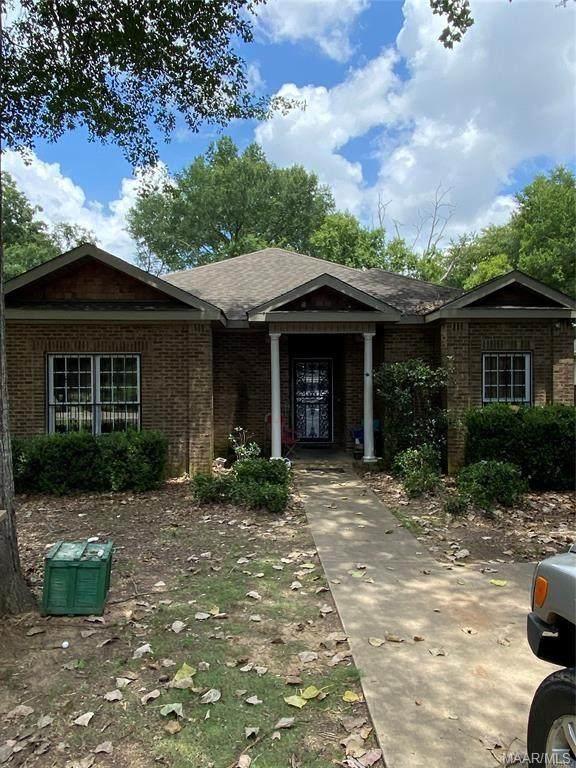 198 Oak Street, Selma, AL 36701 (MLS #499497) :: Buck Realty