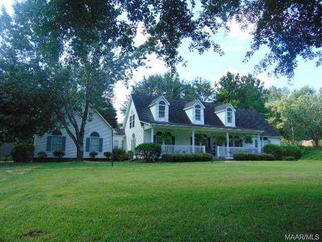 185 County Road 10, Maplesville, AL 36750 (MLS #499503) :: Buck Realty