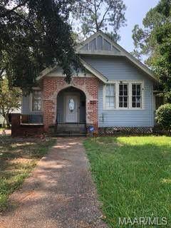 1812 Yancey Avenue, Montgomery, AL 36107 (MLS #499944) :: Buck Realty