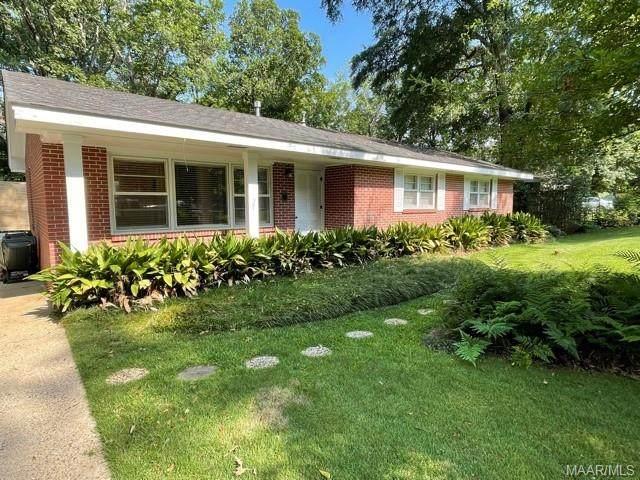 1300 Cooper Avenue, Prattville, AL 36066 (MLS #501027) :: Buck Realty