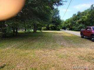 0 Davis Street, Prattville, AL 36067 (MLS #501108) :: Buck Realty