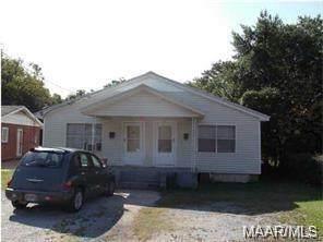 2108 Powell Lane, Montgomery, AL 36110 (MLS #501136) :: Buck Realty