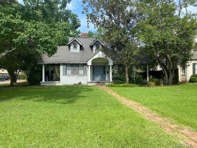 2346 College Street, Montgomery, AL 36106 (MLS #501433) :: Buck Realty