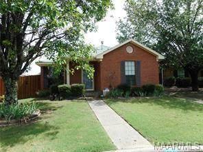 2133 Station Court, Montgomery, AL 36116 (MLS #501446) :: Buck Realty