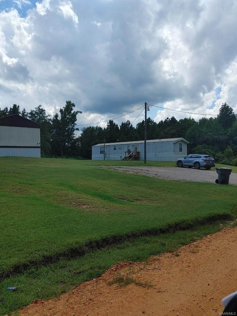 0 County Road 492 Road - Photo 1