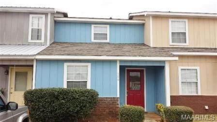 100 Fannie Morris Drive, Daleville, AL 36322 (MLS #501749) :: Buck Realty