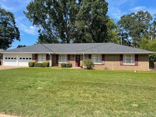 201 Poplar Street, Prattville, AL 36066 (MLS #503093) :: Buck Realty