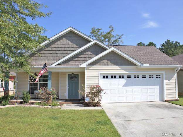 304 Jasmine Circle, Enterprise, AL 36330 (MLS #503113) :: Buck Realty